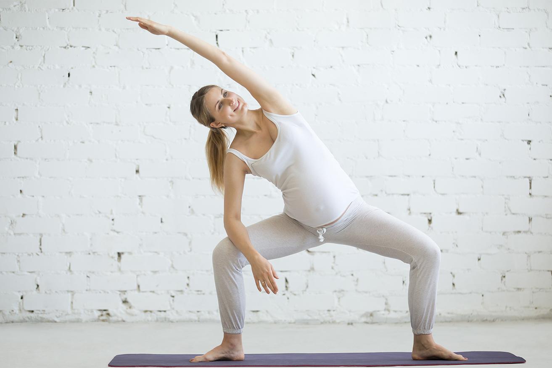 Bewegen tijdens de zwangerschap: tips